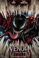 Venom Let There Be Carnage poster ita 001