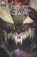 Venom Vol 4 35 Bianchi Variant