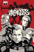 West Coast Avengers Vol 3 9