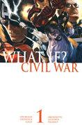 What If? Civil War Vol 1 1