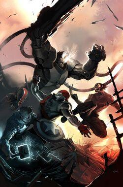 What If? X-Men Age of Apocalypse Vol 1 1 Textless.jpg