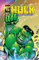Wizard Hulk Vol 1 ½