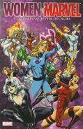 Women of Marvel Celebrating Seven Decades Handbook Vol 1 1