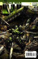 World War Hulk Vol 1 3