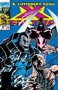 X-Factor Vol 1 86