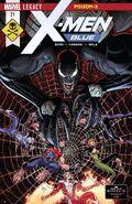 X-Men Blue Vol 1 21