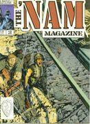 'Nam Magazine Vol 1 10