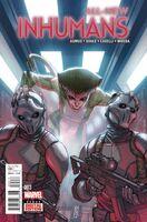 All-New Inhumans Vol 1 3