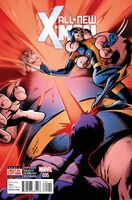 All-New X-Men Vol 2 5