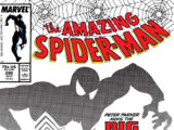 Amazing Spider-Man Vol 1 290