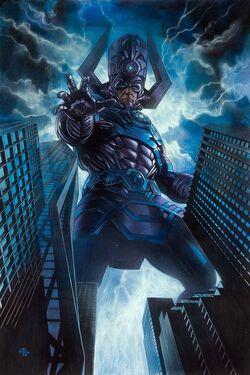 Amazing Spider-Man Vol 5 12 Fantastic Four Villains Variant Textless.jpg