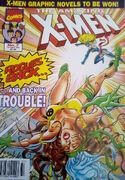 Amazing X-Men (UK) Vol 1 7