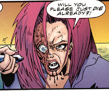 Angelface (Earth-616)