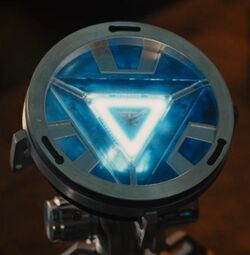 Arc Reactor from Iron Man 2 (film) 001.jpg