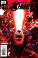 Astonishing X-Men Vol 3 30