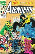 Avengers Collector's Edition Vol 1 1
