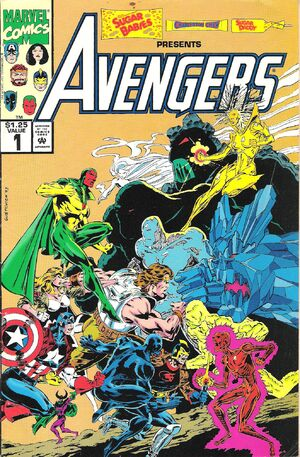 Avengers Collector's Edition Vol 1 1.jpg