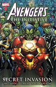 Avengers The Initiative TPB Vol 1 3 Secret Invasion