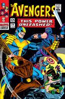 Avengers Vol 1 29