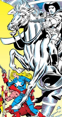 Banshee (Phantom Rider's Horse) (Earth-616) from West Coast Avengers Vol 2 8 0001.jpg