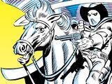 Banshee (Phantom Rider's Horse) (Earth-616)
