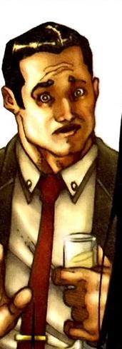 Benedict Ryan (Earth-616)