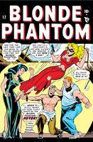 Blonde Phantom Comics Vol 1 17