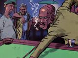 Blue Nile Billiards
