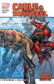 Cable & Deadpool Vol 1 12