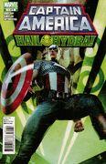 Captain America Hail Hydra Vol 1 1