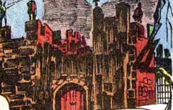 Castle Nekron/Gallery
