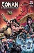 Conan the Barbarian Vol 3 21