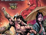 Conan the Barbarian Vol 3 21