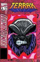 Cosmic Powers Vol 1 2