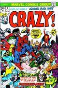 Crazy Vol 2 1