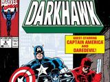Darkhawk Vol 1 6