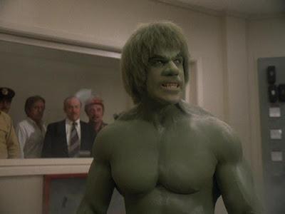 The Incredible Hulk (TV series) Season 4 5