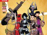 Deadpool & the Mercs for Money Vol 2 4