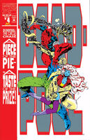 Deadpool The Circle Chase Vol 1 4