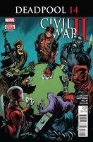 Deadpool Vol 6 14