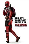 Deadpool elokuva