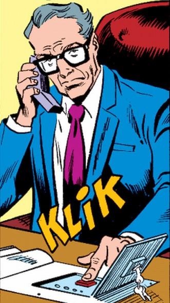Douglas Rockwell (Earth-616)