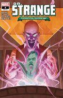 Dr. Strange Vol 1 4
