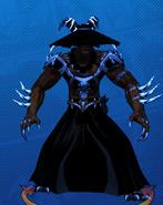 Dragon Sage - Elder God form - 1 of 3