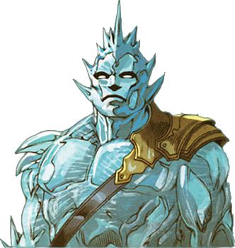 Draka (Earth-20329)