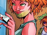 Eva (Skrull) (Earth-616)