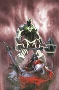 Fear Itself Hulk vs. Dracula Vol 1 3 Textless