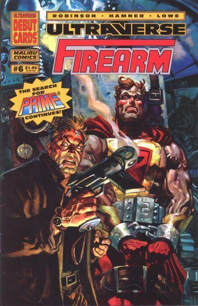 Firearm Vol 1 6