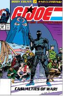 G.I. Joe A Real American Hero Vol 1 109
