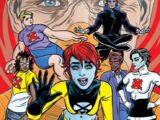X-Statix (Earth-616)